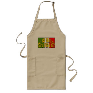 Cinco de Mayo Go Mexican T-shirts and Gifts Long Apron