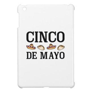 Cinco De Mayo iPad Mini Cases