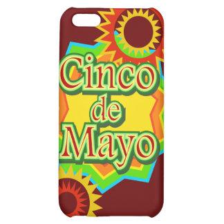 Cinco de Mayo Mexico May 5 Design iPhone 5C Case