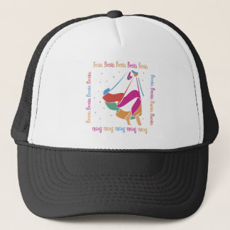 Cinco de Mayo Party T-shirts and Gifts Trucker Hat