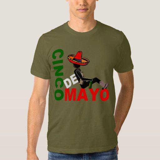 Cinco de Mayo Polera