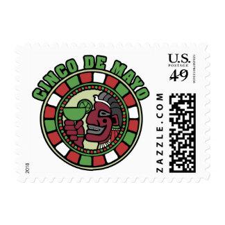 Cinco de Mayo Stamps