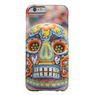 Cinco de mayo Skull Barely There iPhone 6 Case