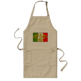 Cinco de Mayo Stinko T-shirts and Gifts Long Apron