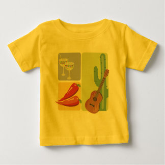 Cinco de Mayo T-shirts and Gifts