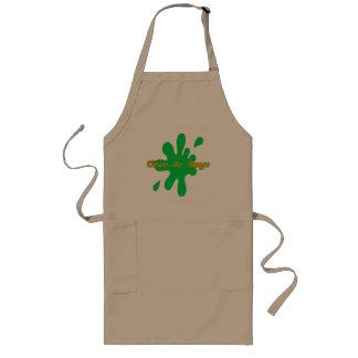Cinco de Mayo T-shirts and Gifts Long Apron