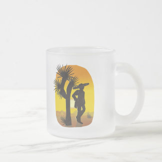 Cinco de Mayo T-shirts and Gifts Frosted Glass Coffee Mug