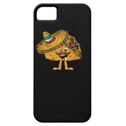 Case-Mate Vibe iPhone 5 Case with Mustache Phone Cases design