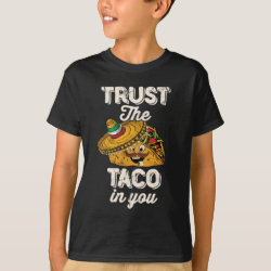Kids' Hanes TAGLESS® T-Shirt with Mustache Phone Cases design