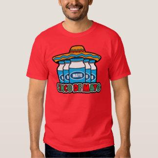 Cinco De Mayo Tee Shirt