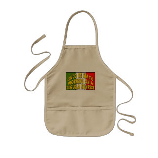 Cinco de Mayo Tequila Sunrise T-shirts and Gifts Kids' Apron