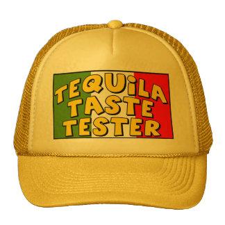 Cinco de Mayo Tequila Taste Tester Tees/Gifts Trucker Hat