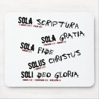 Cinco SOLAS Mousepad