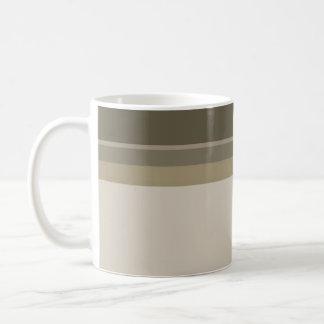 Cinco sombras de gris taza