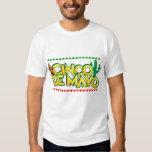 cinco t shirts