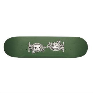 Cincuenta Grant Tabla De Skate