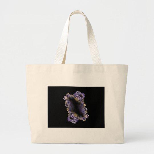 Cinder Garden Large Tote Bag