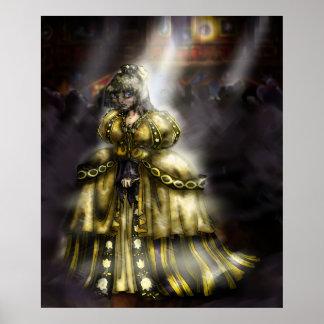 Cinder Girl Poster