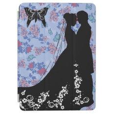 Cinderella And Prince Charming 2 Ipad Air Cover at Zazzle
