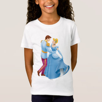 Cinderella and Prince Charming T-Shirt