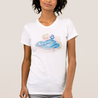 Cinderella Approaching Midnight T-Shirt
