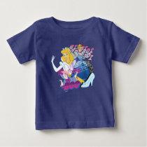 Cinderella   Bibbidi Bobbidi Boo Baby T-Shirt