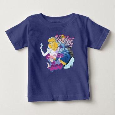 Disney Themed Cinderella | Bibbidi Bobbidi Boo Baby T-Shirt