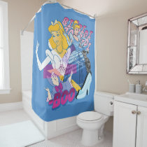Cinderella | Bibbidi Bobbidi Boo Shower Curtain