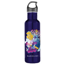 Cinderella | Bibbidi Bobbidi Boo Stainless Steel Water Bottle