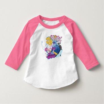 Disney Themed Cinderella | Bibbidi Bobbidi Boo T-Shirt