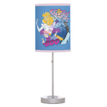 Cinderella | Bibbidi Bobbidi Boo Table Lamp