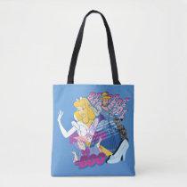 Cinderella   Bibbidi Bobbidi Boo Tote Bag