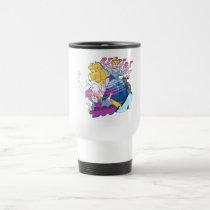 Cinderella   Bibbidi Bobbidi Boo Travel Mug