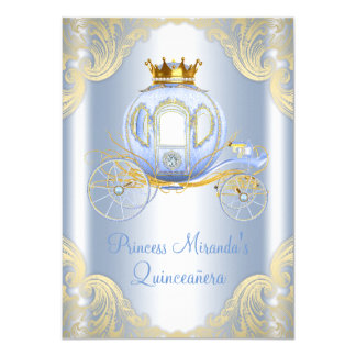 Cinderella Invitations & Announcements | Zazzle