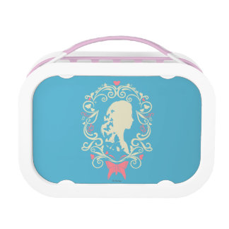 Cinderella Butterfly Cameo Yubo Lunchbox