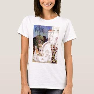 Cinderella by Kay Nielsen T-Shirt