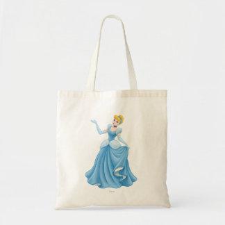 Cinderella Dancing Tote Bag