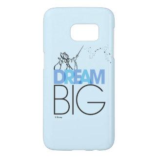Cinderella | Dream Big Samsung Galaxy S7 Case
