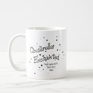 Cinderella Enchanted Coffee Mug