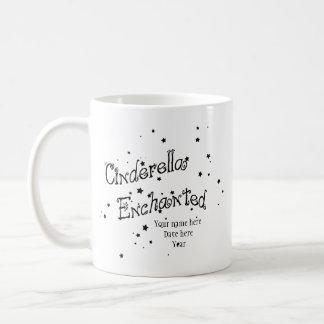 Cinderella Enchanted Coffee Mug