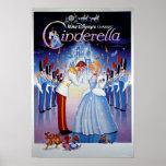 Cinderella Engagement Poster