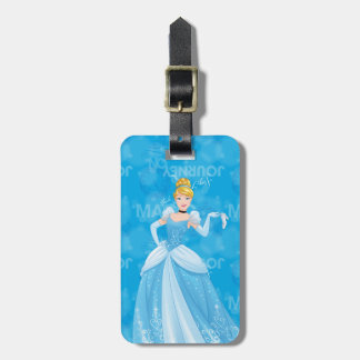Cinderella | Express Yourself Luggage Tag