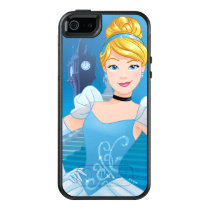 Cinderella | Express Yourself OtterBox iPhone 5/5s/SE Case