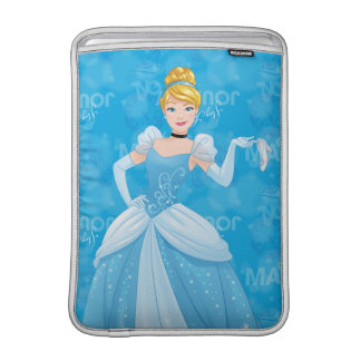 Cinderella | Express Yourself Sleeve For MacBook Air