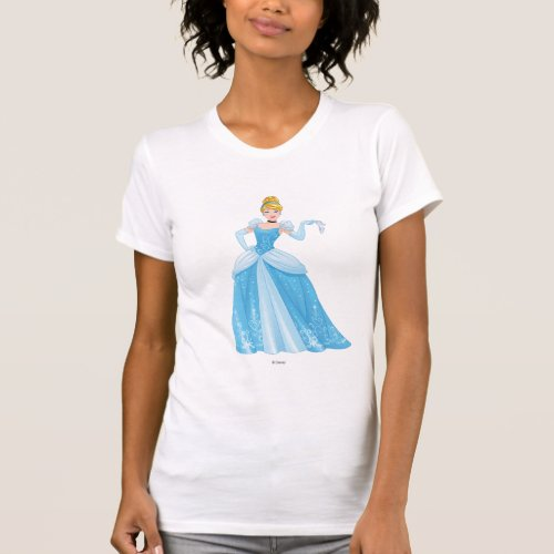 Cinderella  Express Yourself T_Shirt
