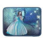 Cinderella Fairy MacBook Pro Sleeves