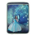 Cinderella Fairy MacBook Sleeves