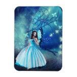 Cinderella Fairy Magnets