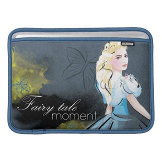 Cinderella Fairy Tale Moment MacBook Air Sleeve