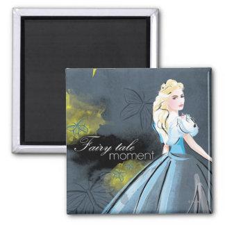Cinderella Fairy Tale Moment Magnet